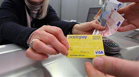 bloccare pagamento postepay