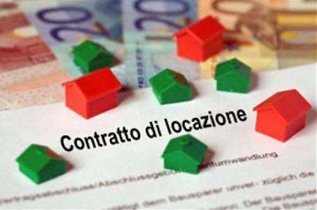 registrare contratto d affitto
