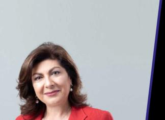 Michela Giuffrida