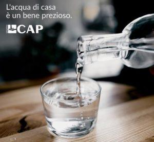 Milano, Gruppo Cap accelera procedure di gara