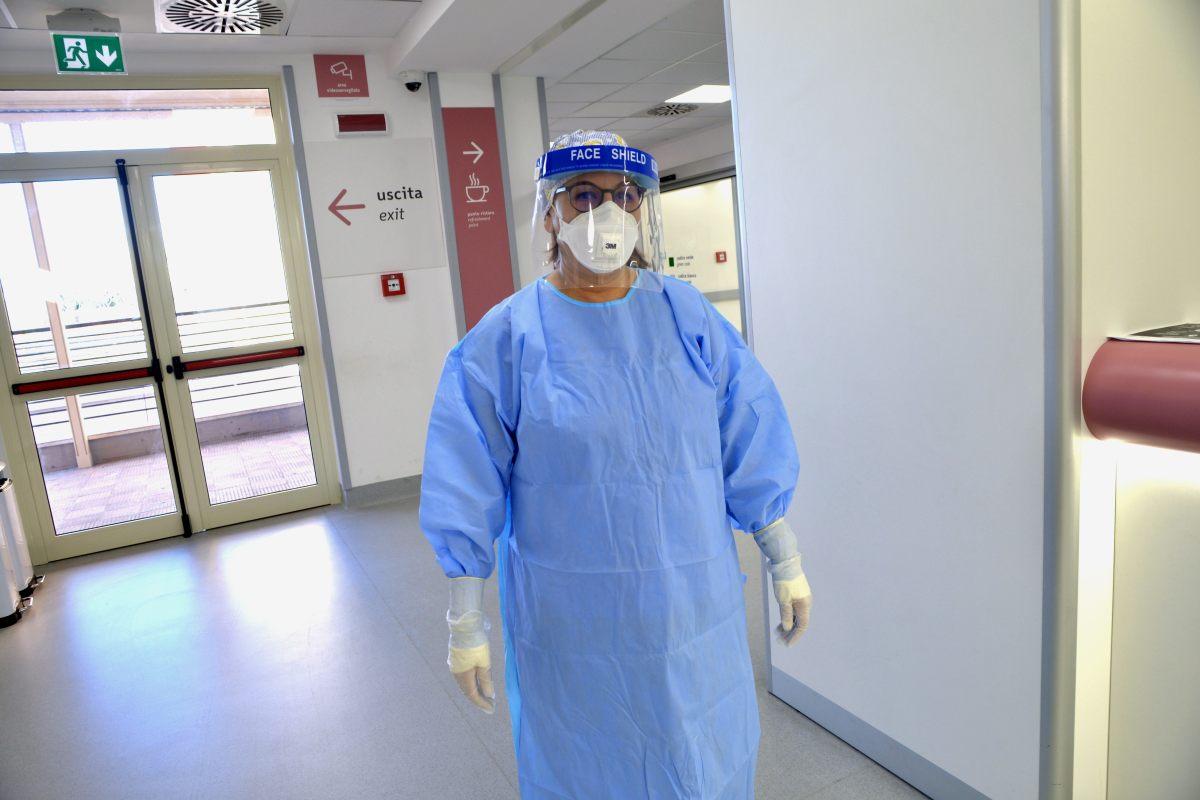 """Coronavirus, Iss """"In Italia al momento nessuna situazione critica"""""""