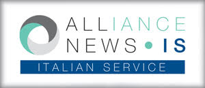 Alliance News Logo