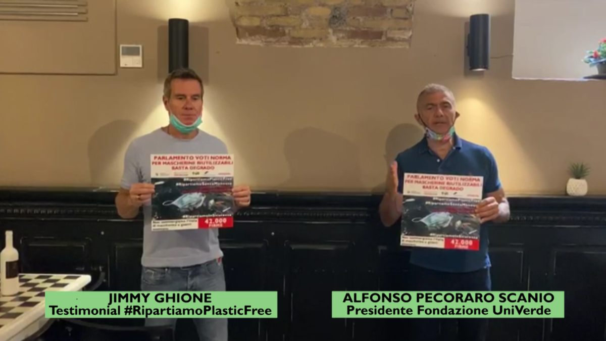 "Dl Rilancio, appello al Parlamento ""Votare emendamenti salva-ambiente"""