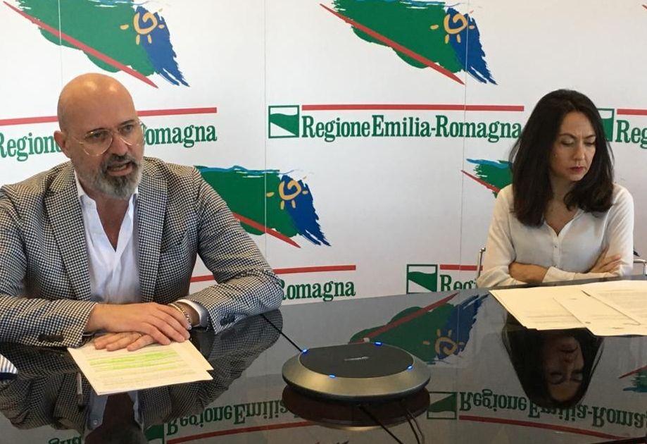 In Emilia Romagna 4,5 milioni di nuovi alberi in 5 anni