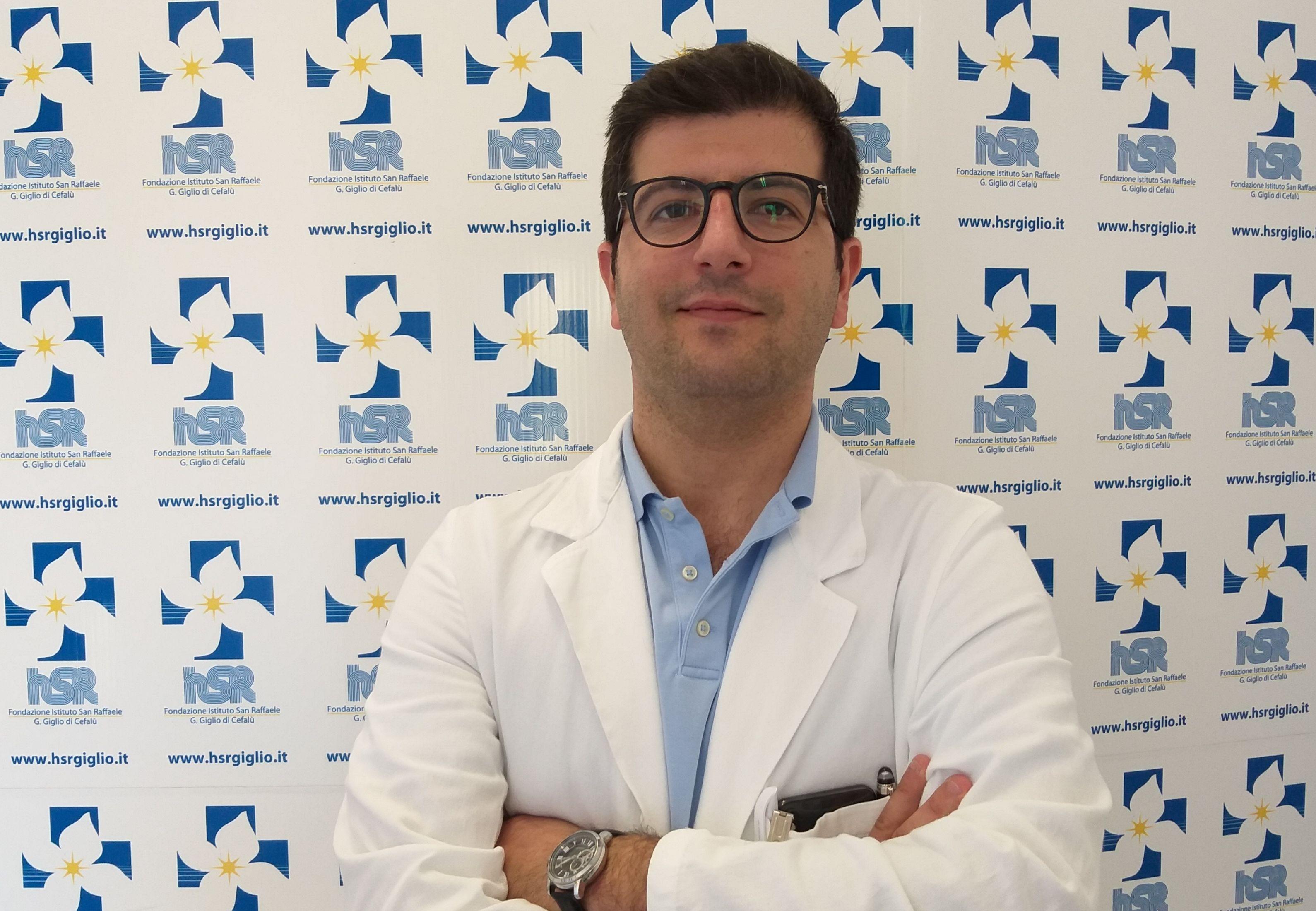 """Studio del """"Giglio"""" di Cefalù su evoluzione tumore prostatico"""