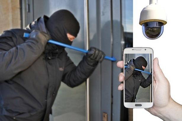 Prevenire i furti in casa