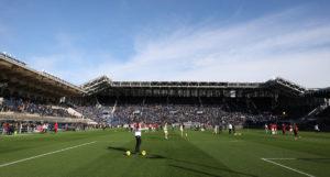 Accordo Ics-Intesa Sanpaolo, 40 milioni per lo stadio dell'Atalanta