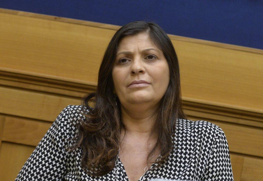 E Morta Jole Santelli Presidente Della Regione Calabria Agenzia Di Stampa Italpress Italpress