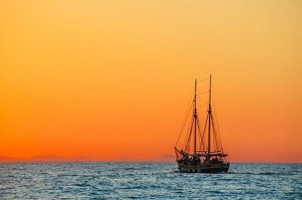Come prendere la patente nautica