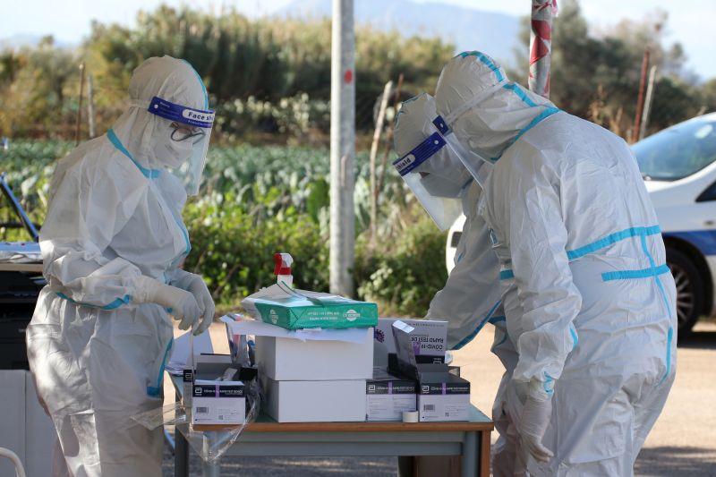 Covid, in Sicilia aumentano i casi 627 (+191) e i ricoveri 263 (+29): 6 morti