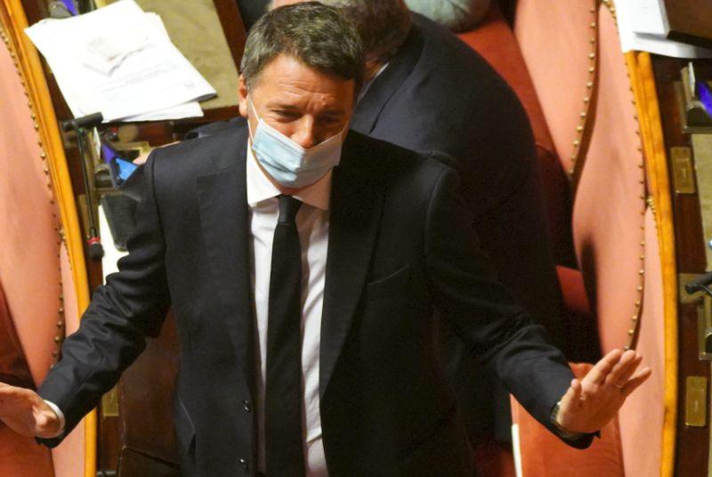 """Governo, Renzi """"Con questi numeri tra due mesi punto e a capo"""""""