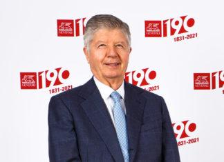 Generali 190_Presidente Gabriele Galateri di Genola