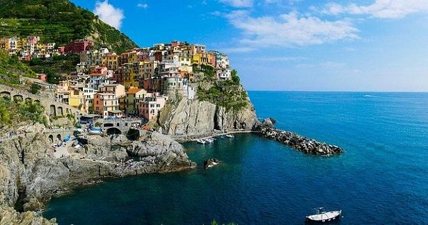 Località in cui comprare una casa al mare