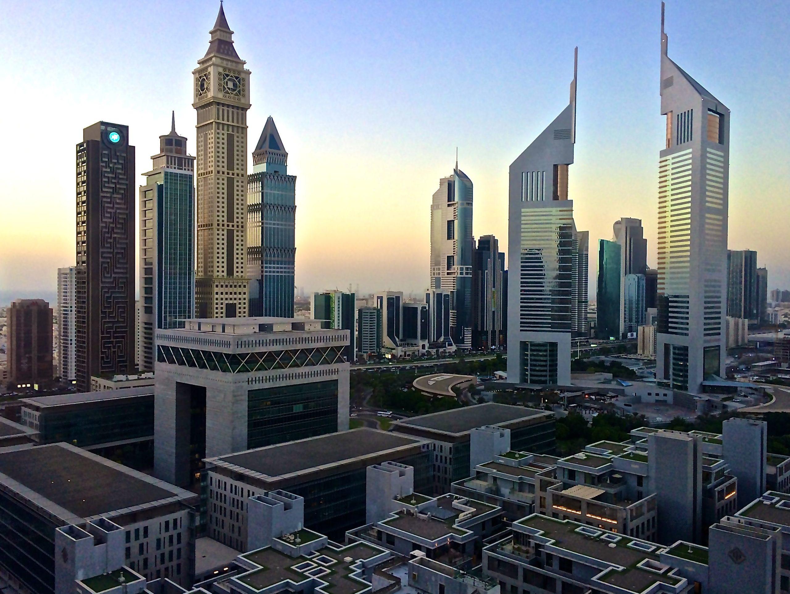 La Free Zone di Dubai, i vantaggi per le aziende italiane