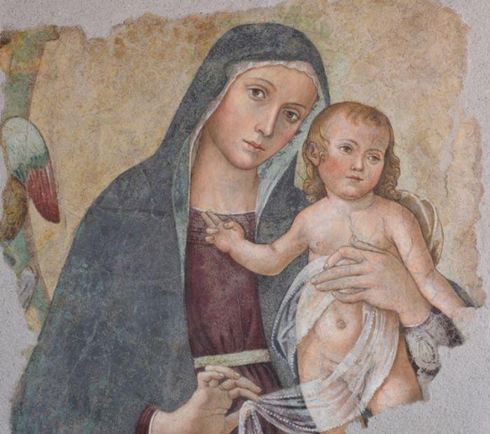 Fondazione Torino Musei, in mostra la Madonna delle Partorienti