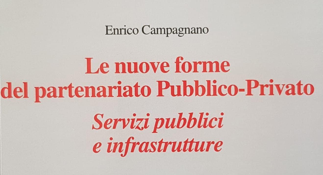 Partenariato pubblico-privato, un libro ne spiega le difficoltà