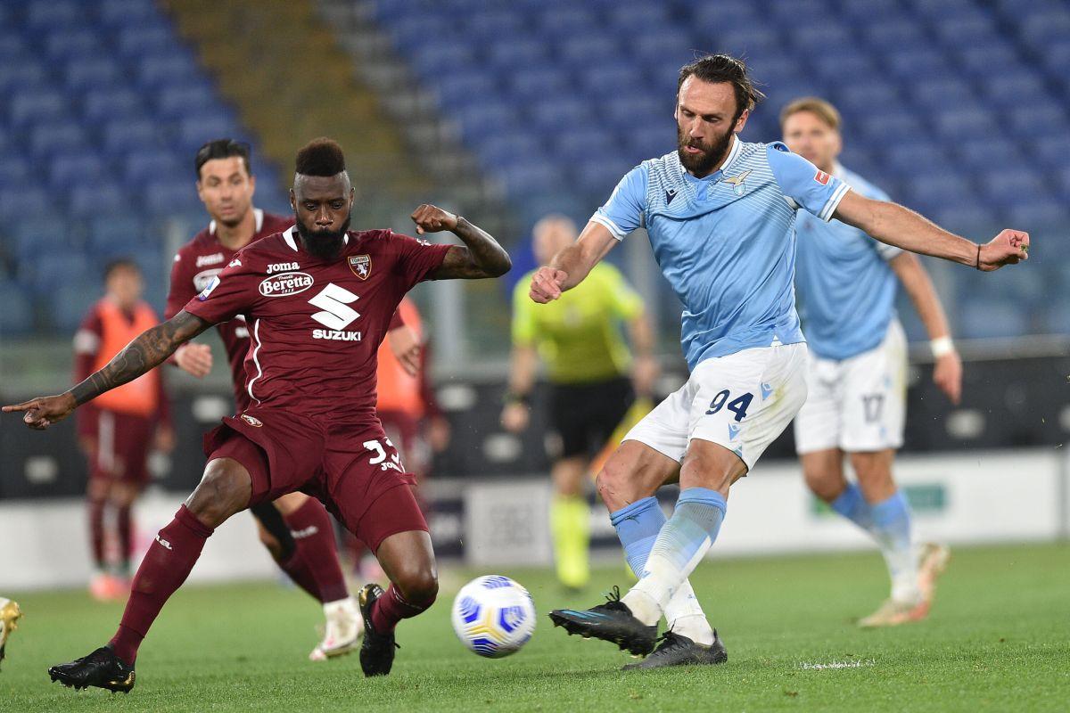 Lazio-Torino 0-0 nel recupero, granata salvi e Benevento in B