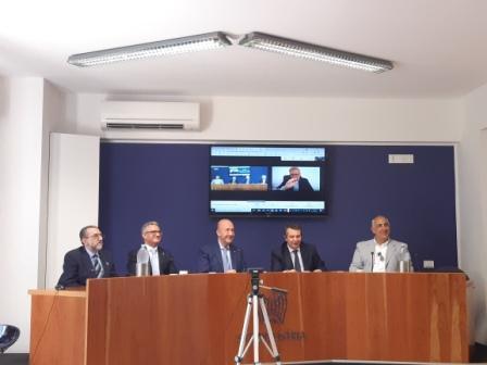 Sport e imprese, ente promozione Csain entra in Confindustria