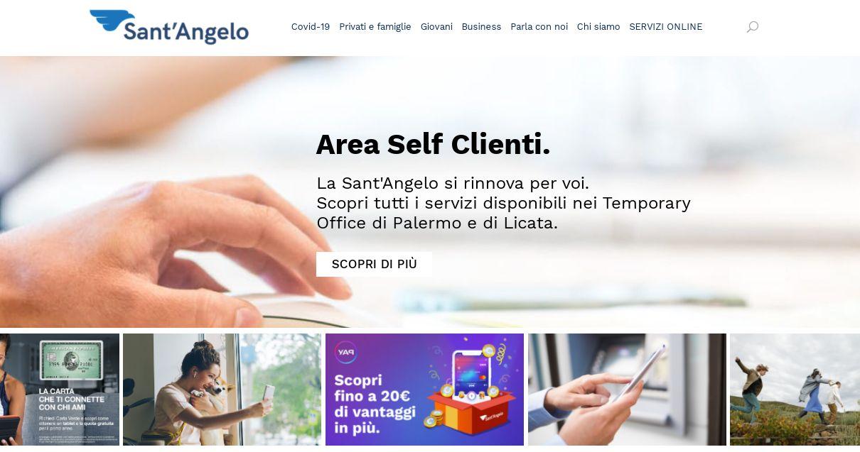 """Banca Sant'Angelo, al via il progetto """"Pluribond Trinacria"""" per le PMI"""