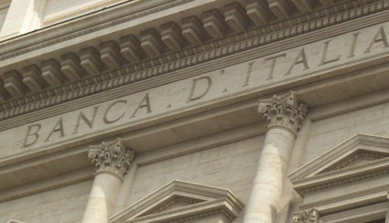 Bankitalia, ad aprile debito pubblico sale a 2.680,5 mld