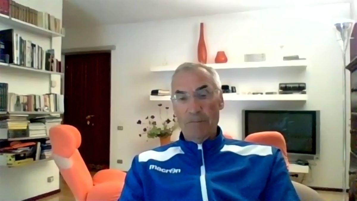 """Reja punta sull'Italia """"Gran gruppo, Mancini persona giusta"""""""