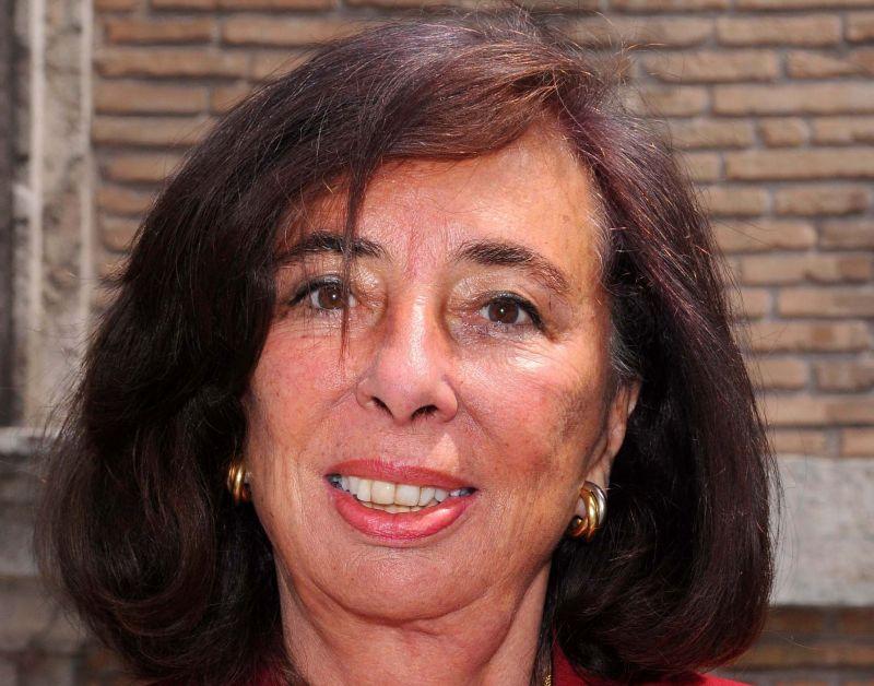 E' morta la giornalista Diana De Feo, moglie di Emilio Fede