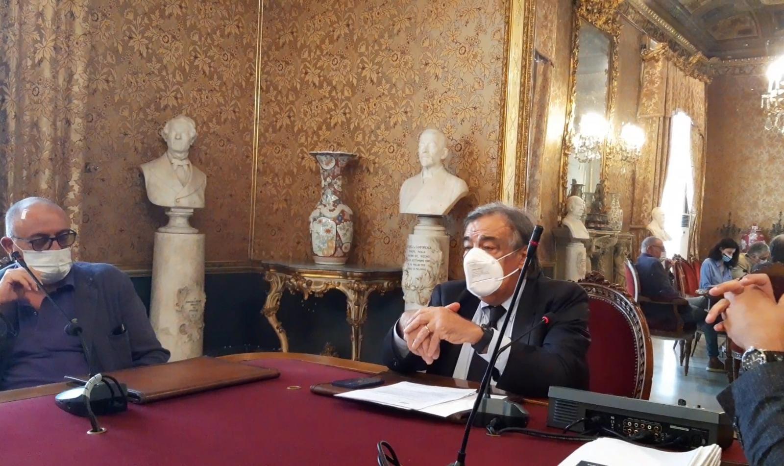 'From the sea to the city', a Palermo una due-giorni pro migranti