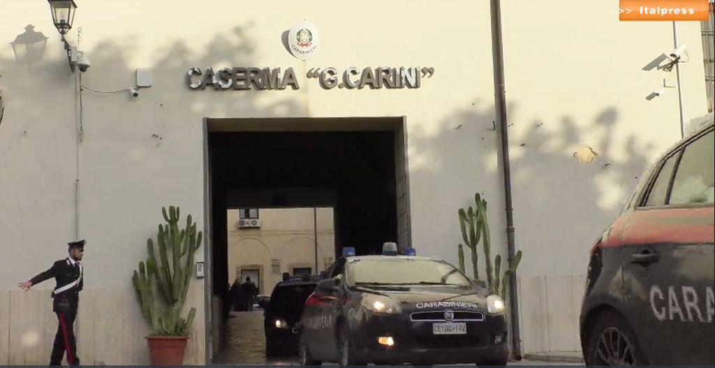 Blitz antimafia a Palermo, duro colpo al mandamento di Tommaso Natale