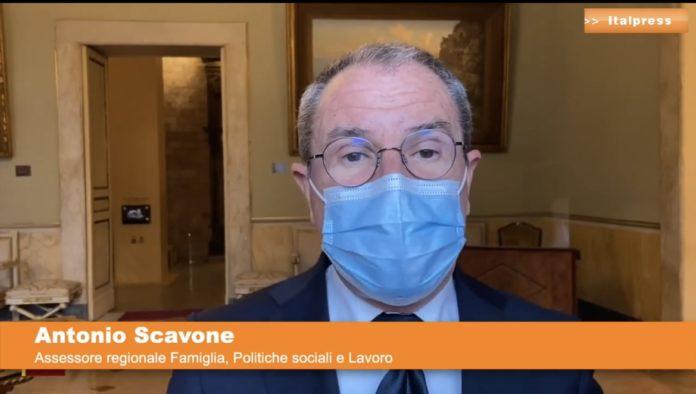 """Scavone """"35 mln a Distretti socio-sanitari per minori e famiglie"""""""