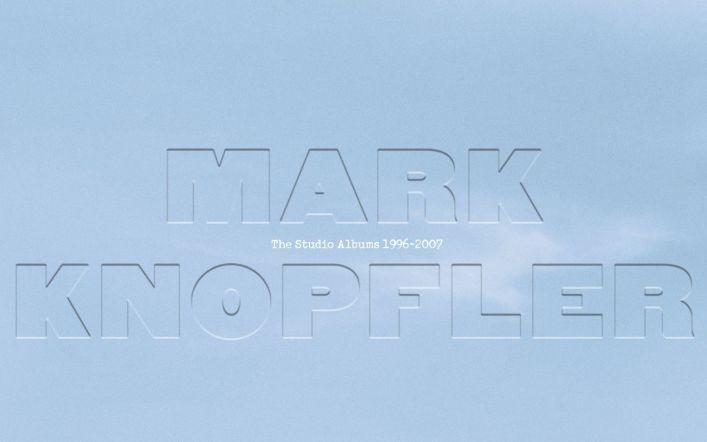 "Esce a ottobre ""Mark Knopfler – The Studio Albums 1996-2007"""
