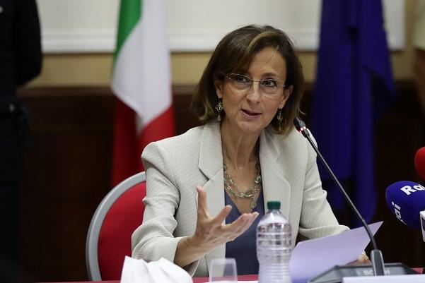 """Cartabia """"Impegno anche per riforma processo civile"""""""