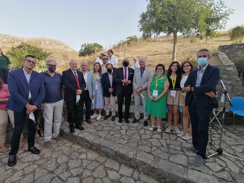 In Sicilia riapre zona archeologica la Montagnola di Marineo