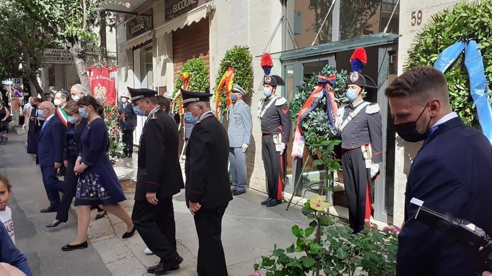 Mafia, 38 anni fa la morte del giudice Rocco Chinnici. Palermo ricorda strage