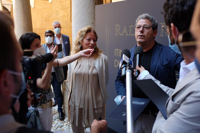 Scoprire le storie sotterranee di Palermo con l'itinerario archeologico di Palazzo Reale