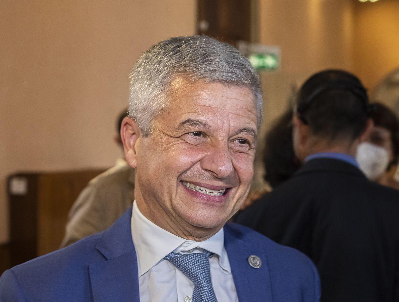 Massimo Midiri nuovo rettore dell'Università di Palermo