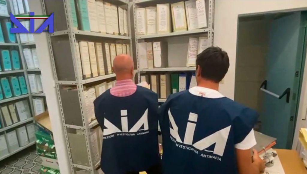 Mafia, Dia sequestra beni per 12 mln a imprenditore del trapanese