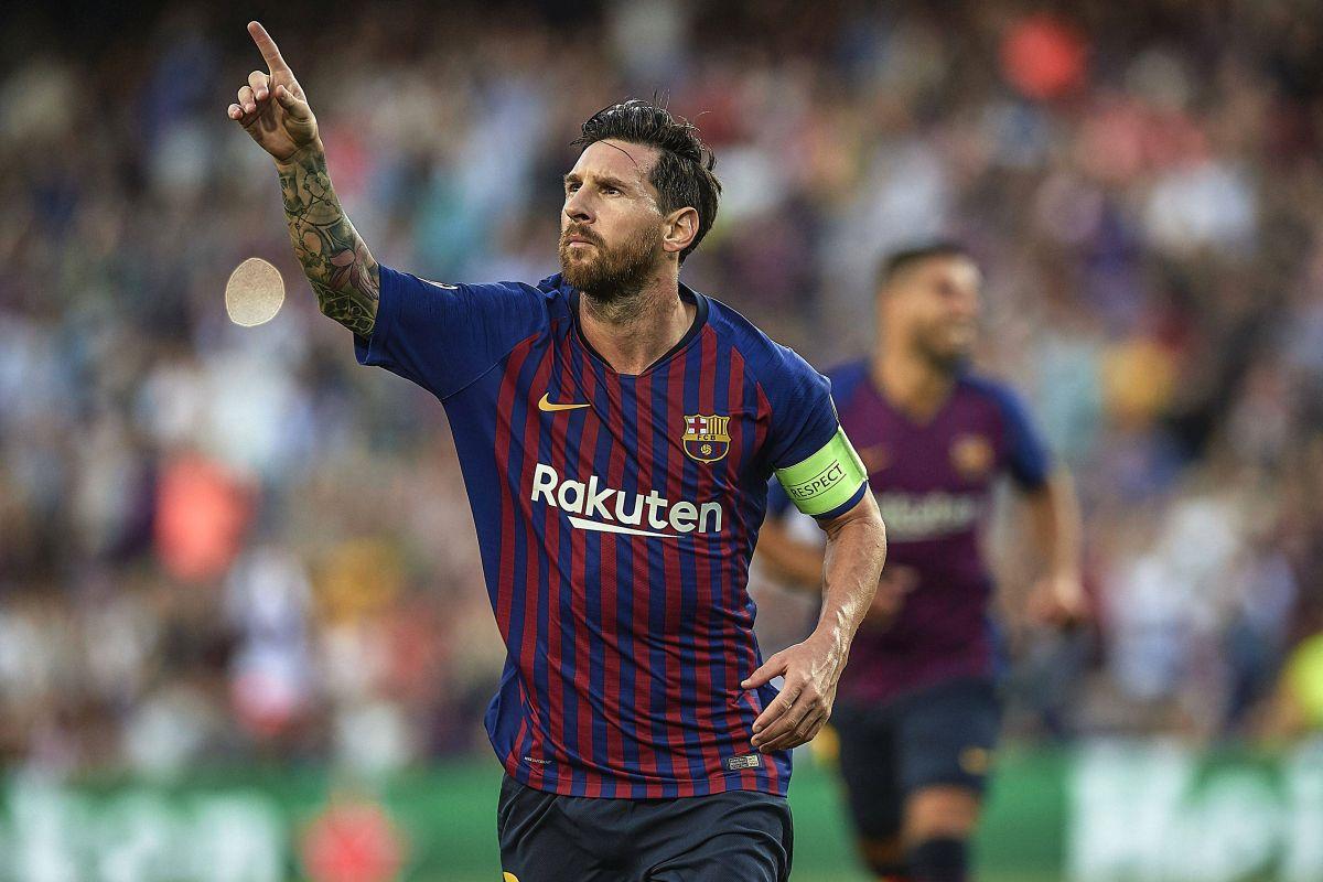 Ufficiale, Messi non rinnova con il Barcellona