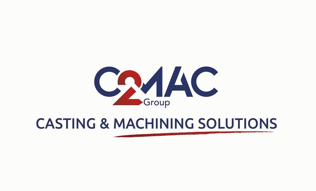 <div>Nasce C2Mac Group Spa, casting & machining solutions</div>