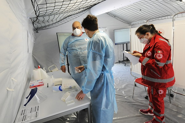Covid, in Sicilia 643 nuovi casi e 18 decessi