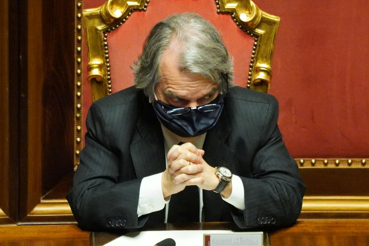 """Green pass, Brunetta """"La P.A. sta dimostrando responsabilità"""""""