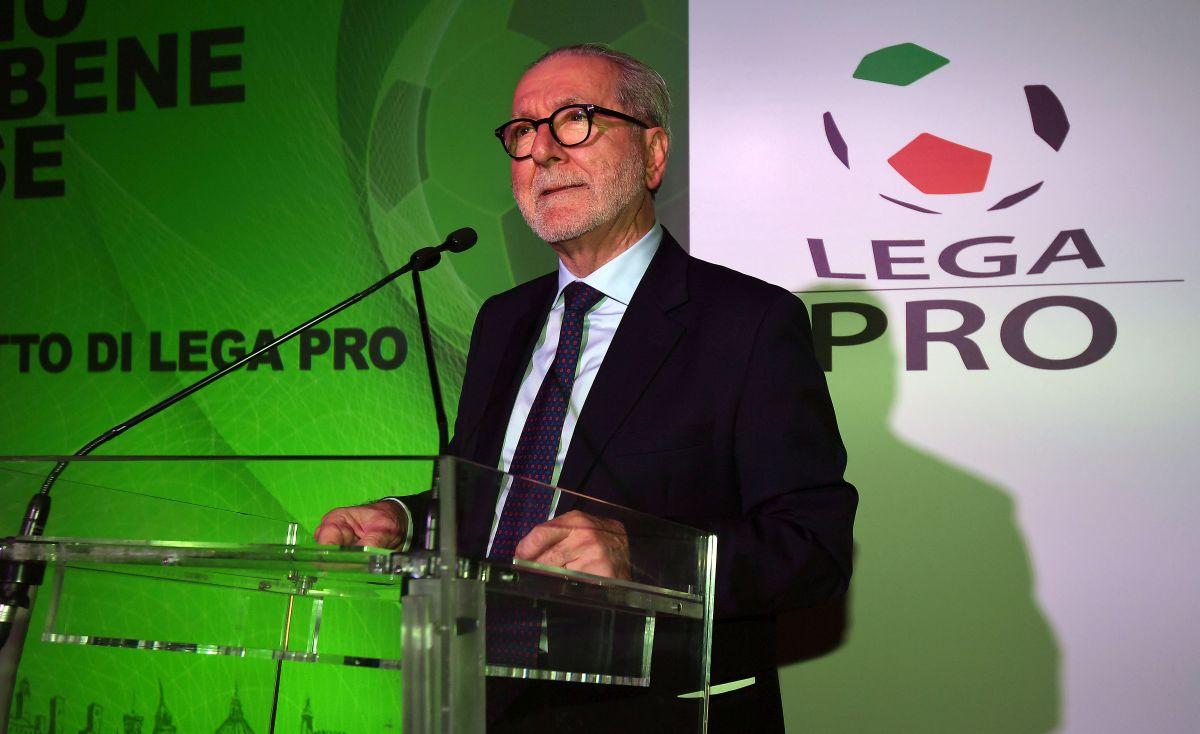 """Appello Ghirelli """"Sospendere versamenti fiscali e contributivi club"""""""