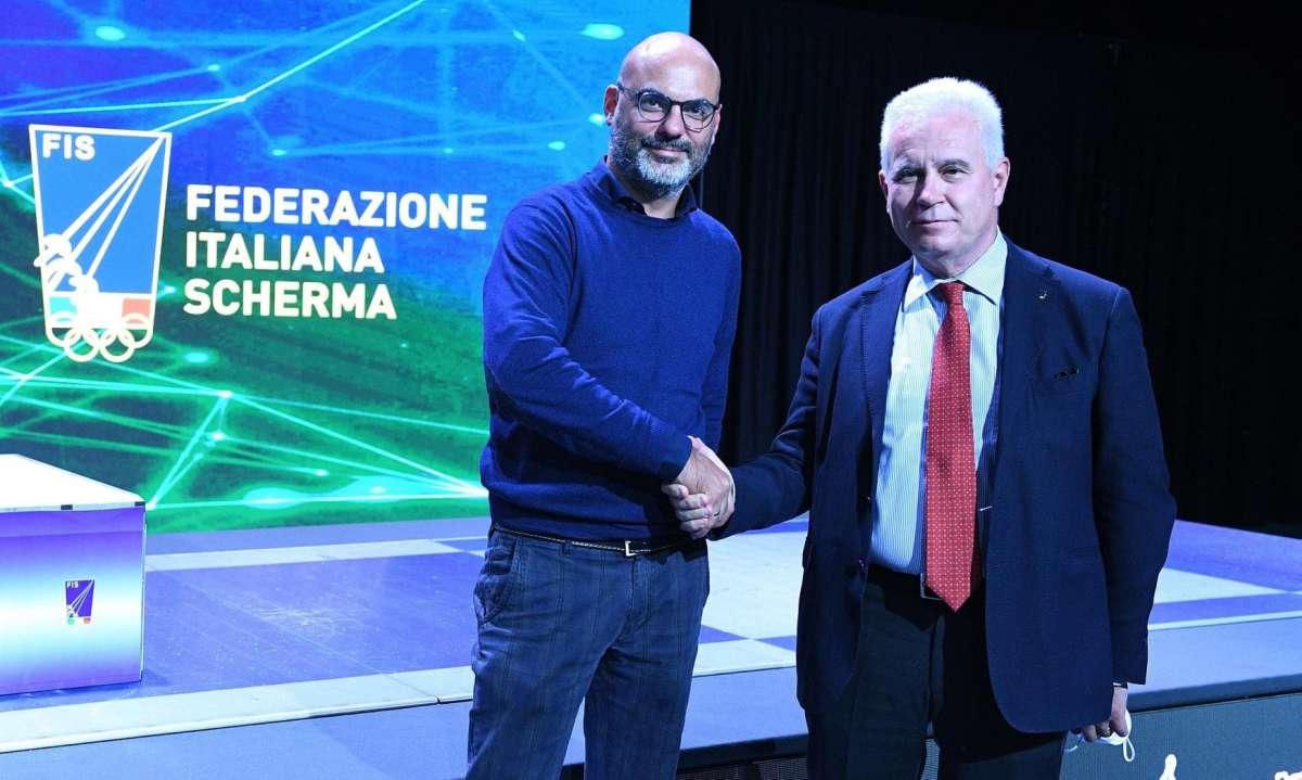 Accordo Fis-Decathlon, firmata partnership per attività promozionali