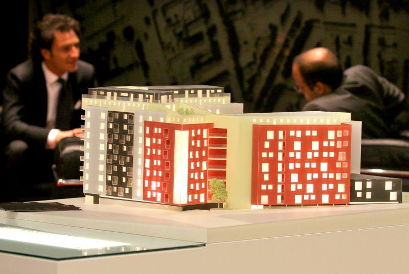 Mercato immobiliare in crescita, +3,2% nel quarto trimestre 2020