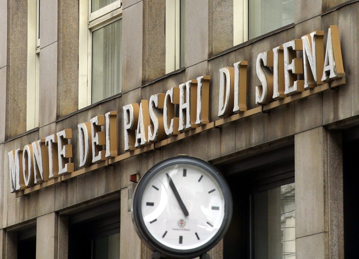 Mps, UniCredit e ministero dell'Economia interrompono i negoziati