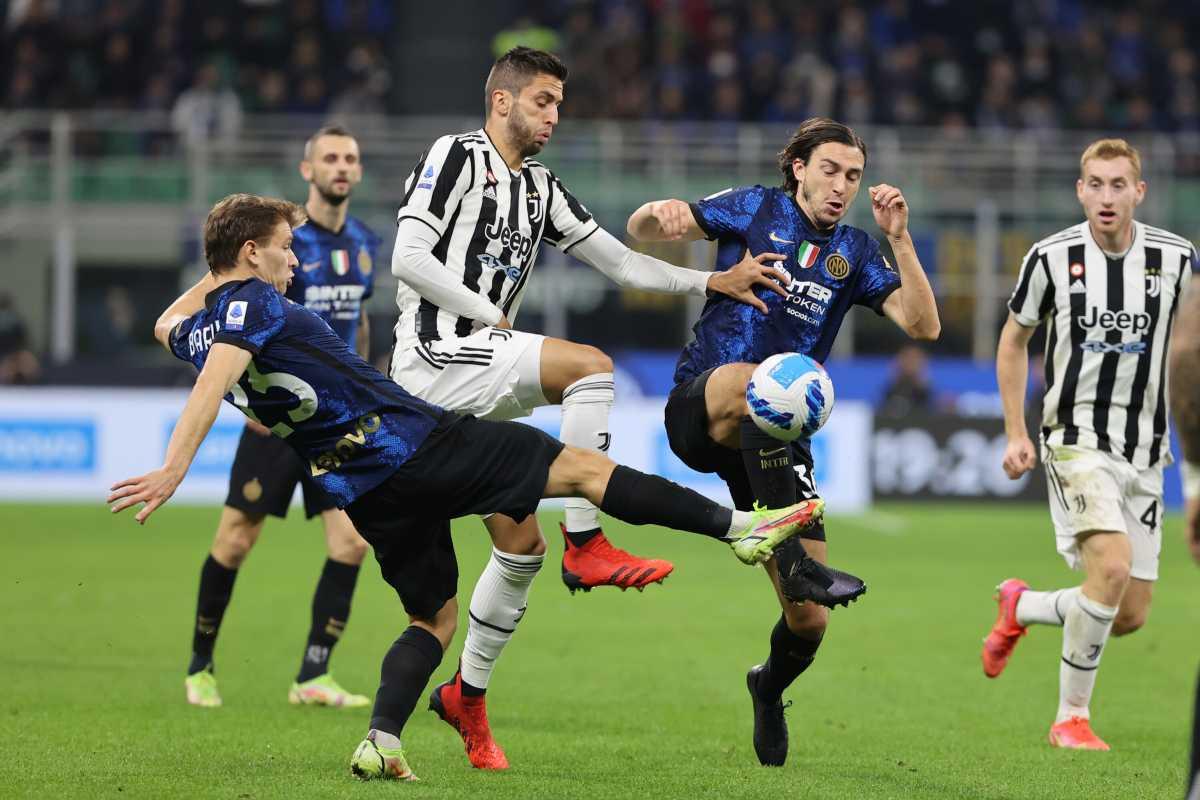 Dybala risponde a Dzeko, Inter-Juve finisce 1-1