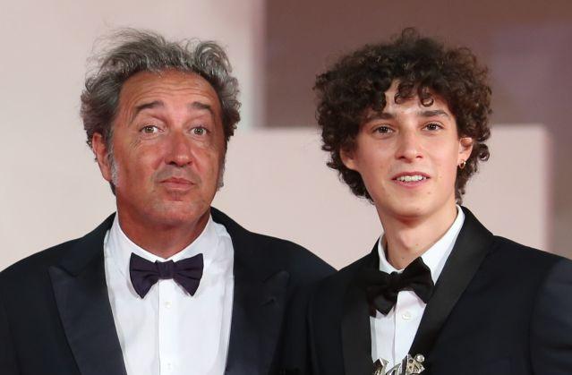 """Oscar, Italia candida """"E' stata la mano di Dio"""" di Sorrentino"""
