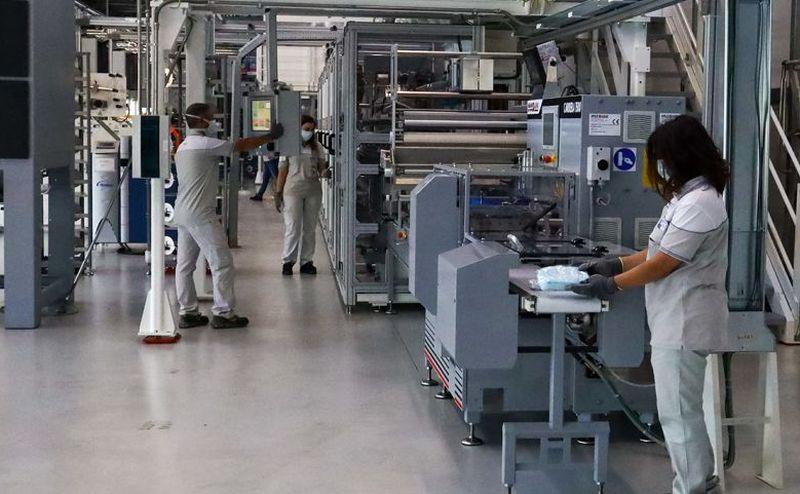 Industria, a settembre prezzi alla produzione in aumento