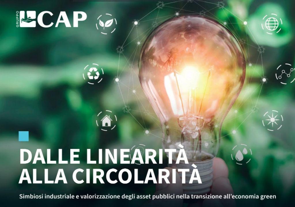 Gruppo Cap, i depuratori pubblici saranno trasformati in bioraffinerie