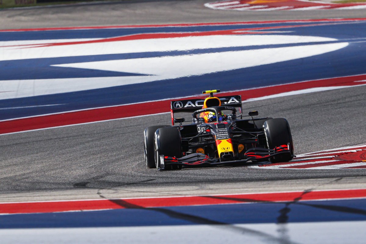 Gp Usa, Perez comanda FP2 davanti a Norris e Hamilton